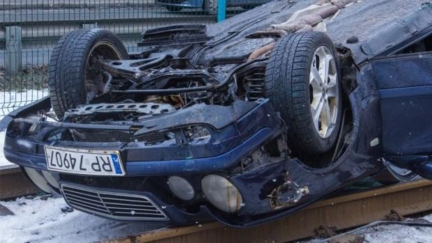 Евробляхеры устроили за прошлый год более 9 тысяч ДТП 3