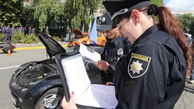 Украинским водителям могут разрешить ездить без прав 1