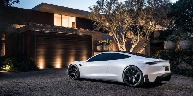 Tesla скоро может стать банкротом 1