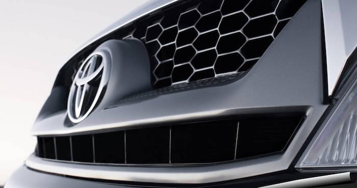 Toyota готовит к выпуску конкурента Renault Captur 1
