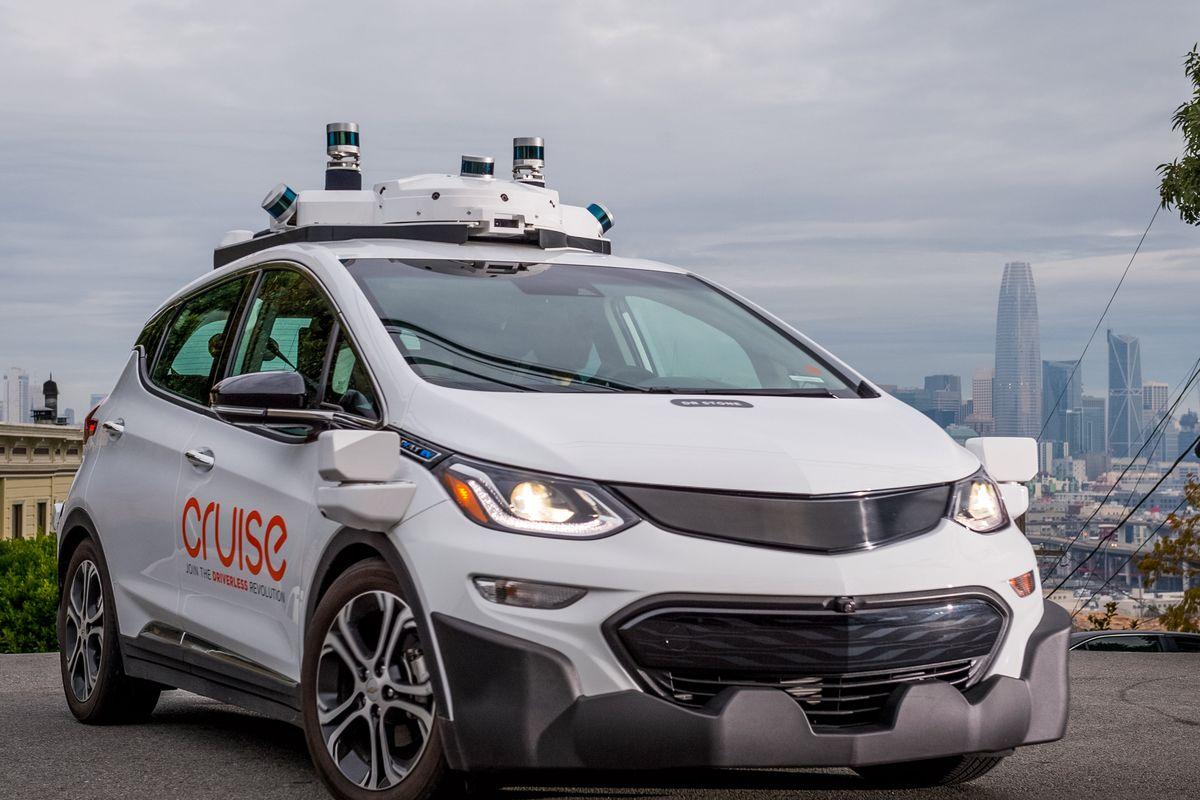Эксперты: роботакси выйдет в разы дороже такси с человеком 1