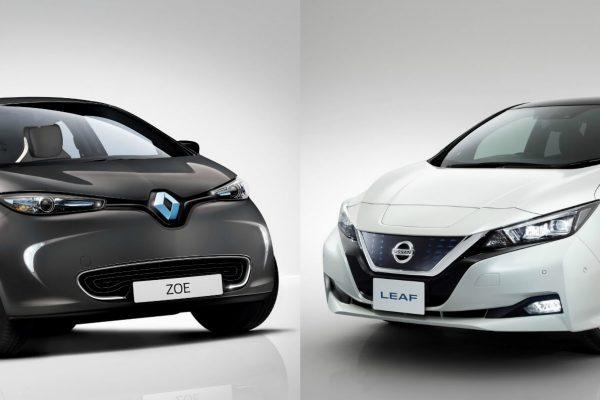 Альянс Renault-Nisssan на грани развала 1