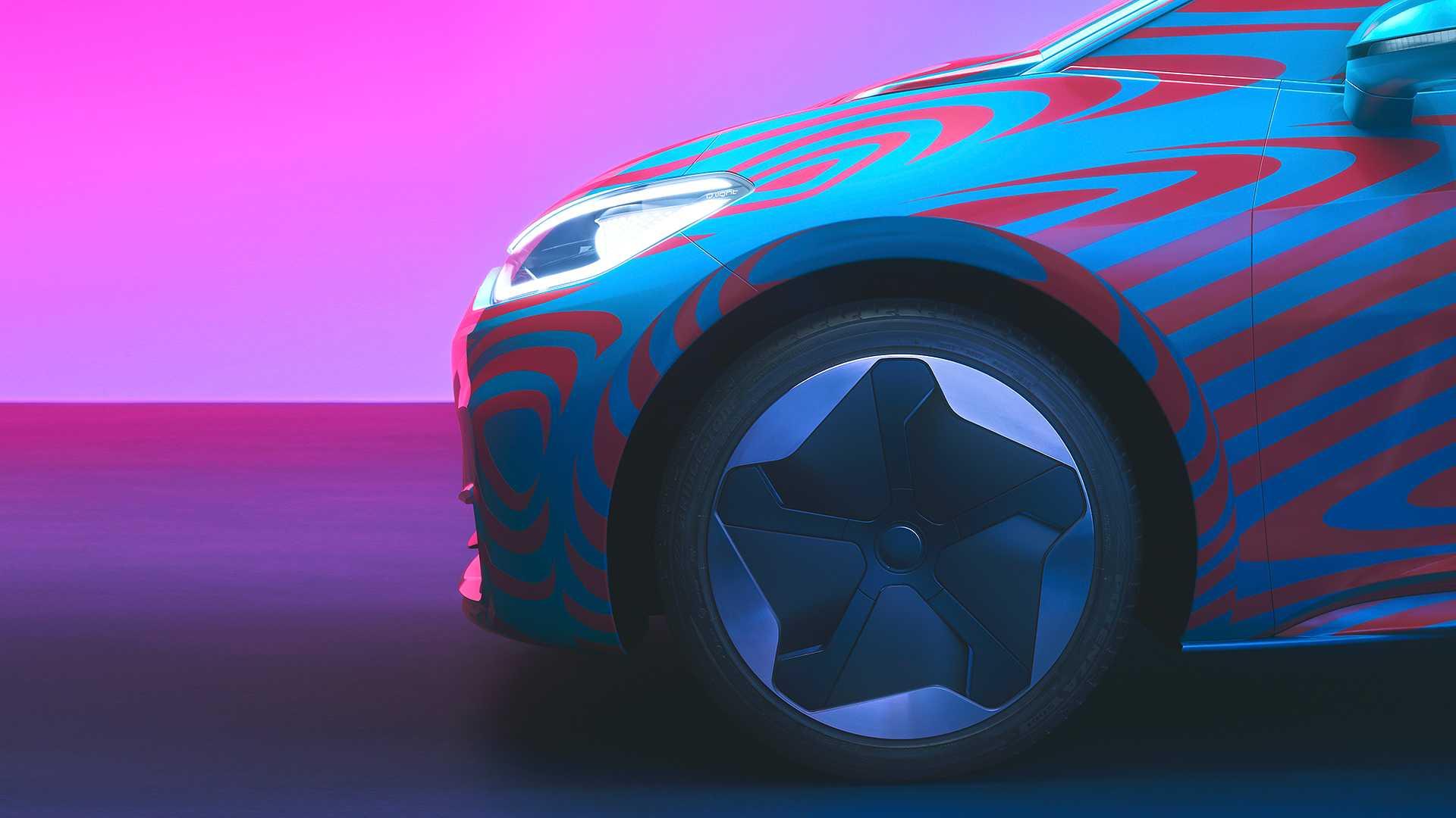 Электрический VW ID.3 распродан наполовину всего за неделю 2