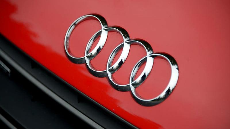 Над компанией Audi продолжают сгущаться тучи 1