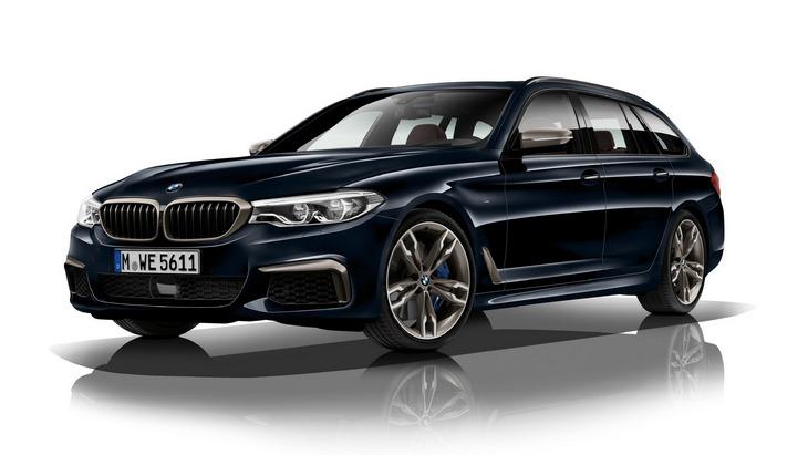 BMW не собирается отказываться от дизелей 1