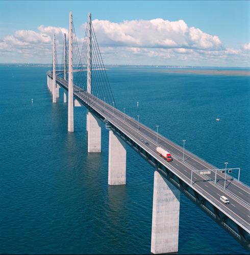 Самый «таинственный» мост в мире 3