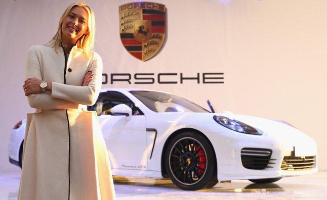Porsche приостанавливает сотрудничество с известной теннисисткой 2