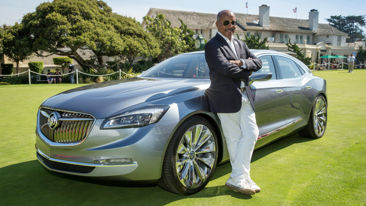 Главный дизайнер General Motors уходит в отставку 1