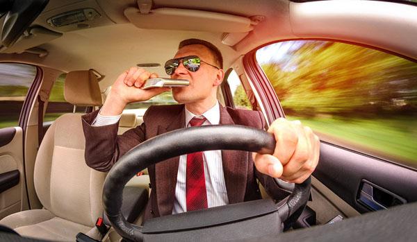 В Украине предлагают увеличить штрафы для пьяных водителей 1
