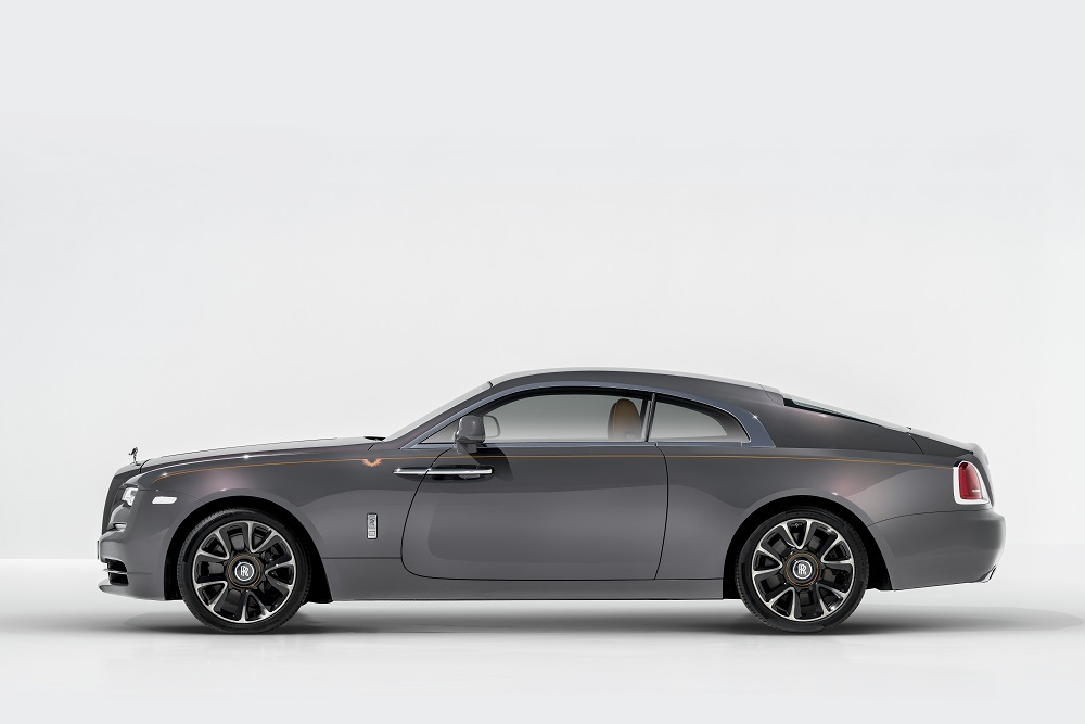В Rolls-Royce придумали ткань из «нержавейки» 3