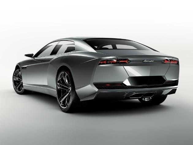 У Lamborghini появится четвертая модель 2