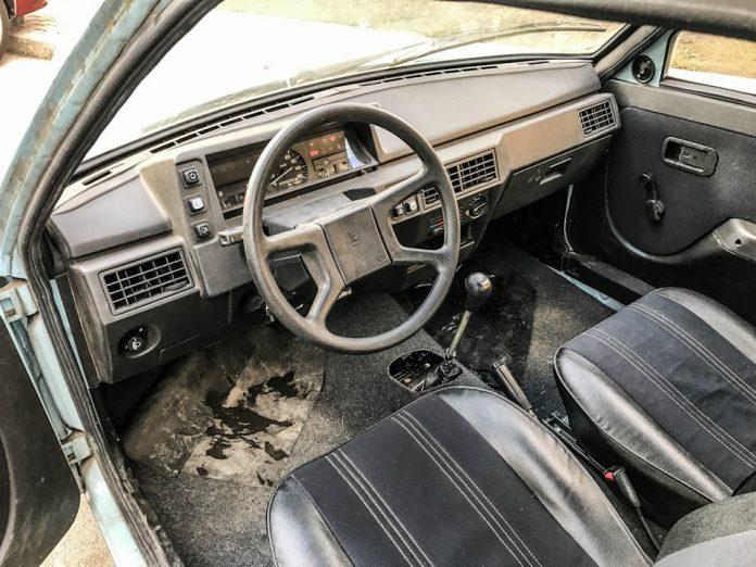 В Украине найдена «люксовая» Таврия практически без пробега 3
