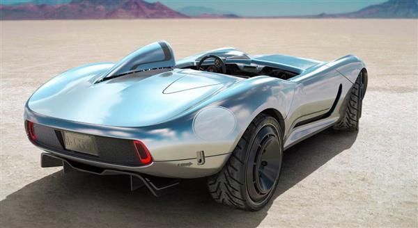 Компании Hackrod и Siemens впервые «распечатали» автомобиль на 3D-принтере 2