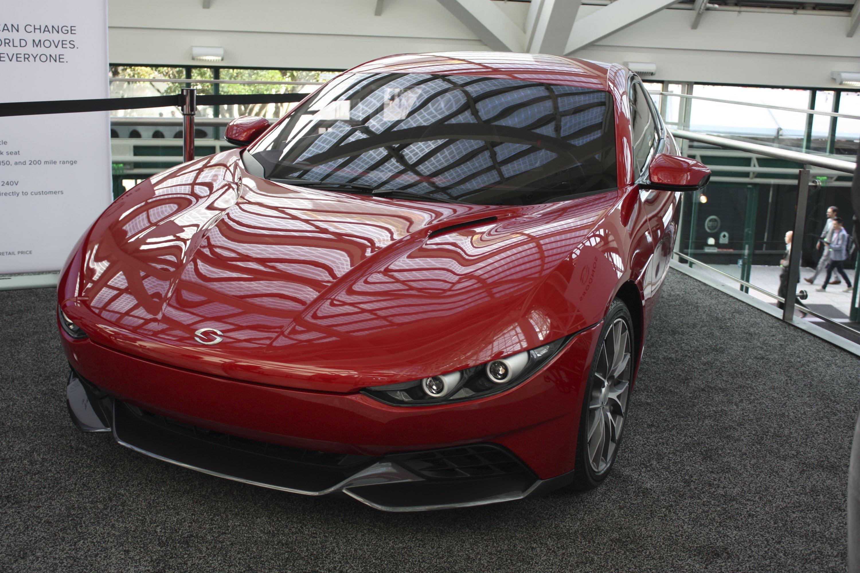 У Tesla появился конкурент за 10 тысяч долларов 1