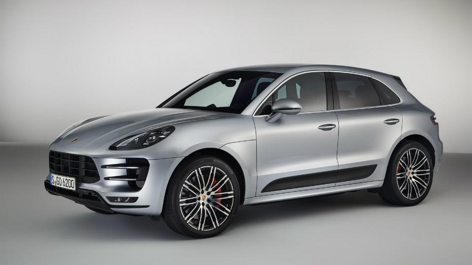 Марка Porsche представила свою самую мощную модель 1