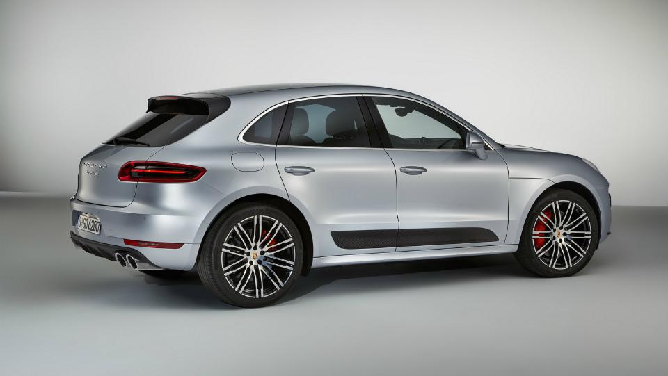 Марка Porsche представила свою самую мощную модель 2