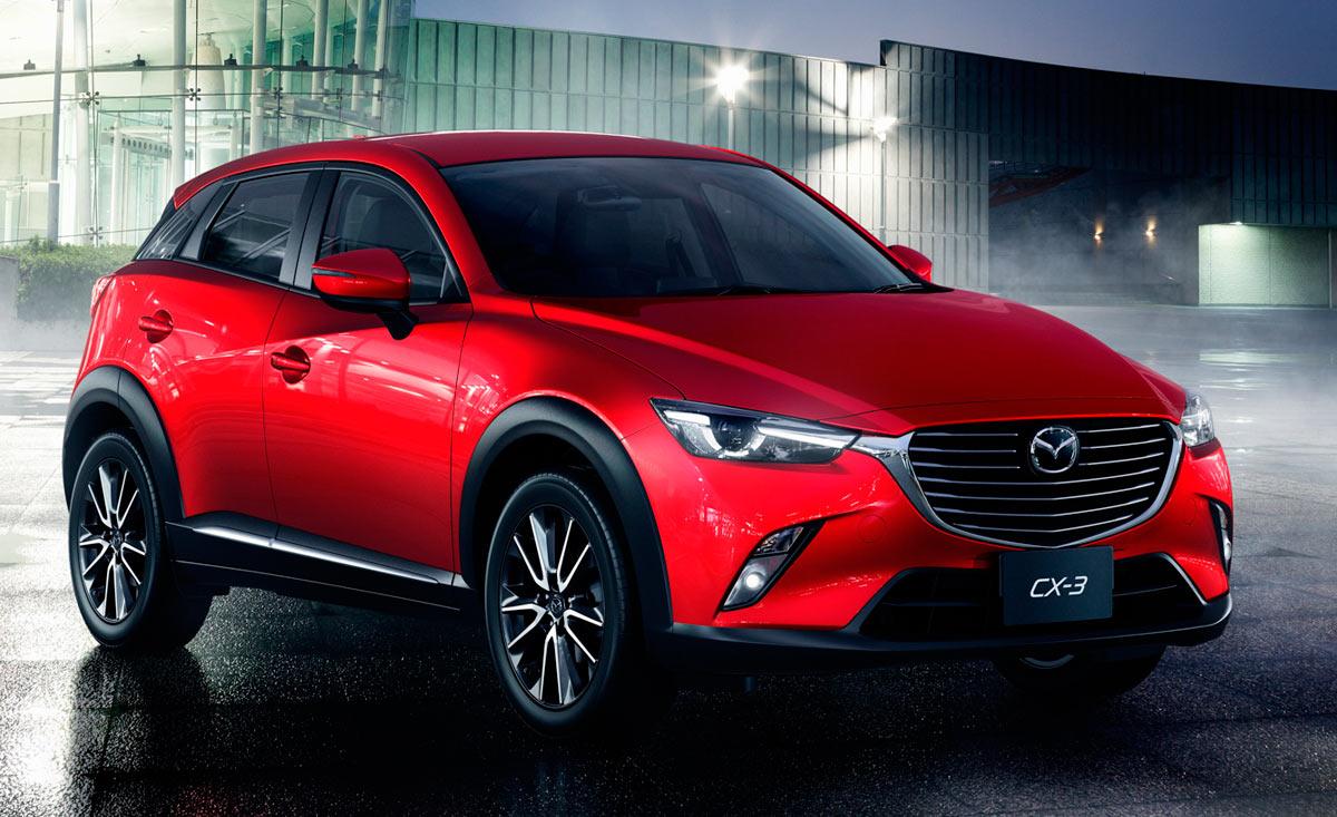 Mazda срочно отзывает 2,3 млн автомобилей 1