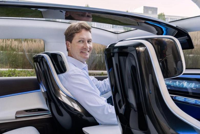 Сколько будут стоить беспилотные автомобили? 2