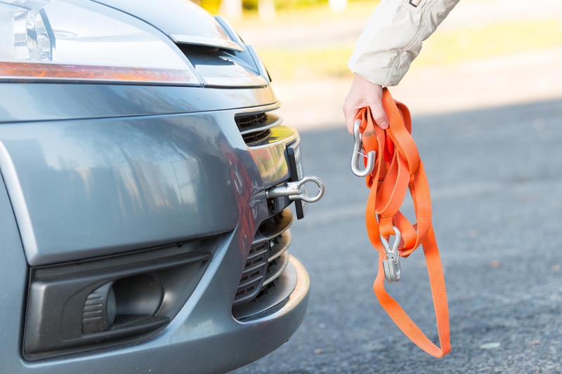 Можно ли буксировать автомобиль с автоматической коробкой передач? 1