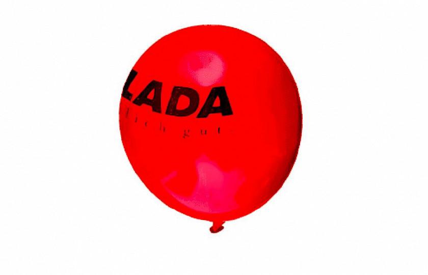 «АвтоВАЗ» занялся производством воздушных шариков и ковриков для мыши 2