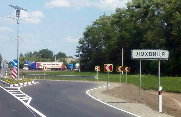В Украине появятся «принудительные» ограничители скорости 2