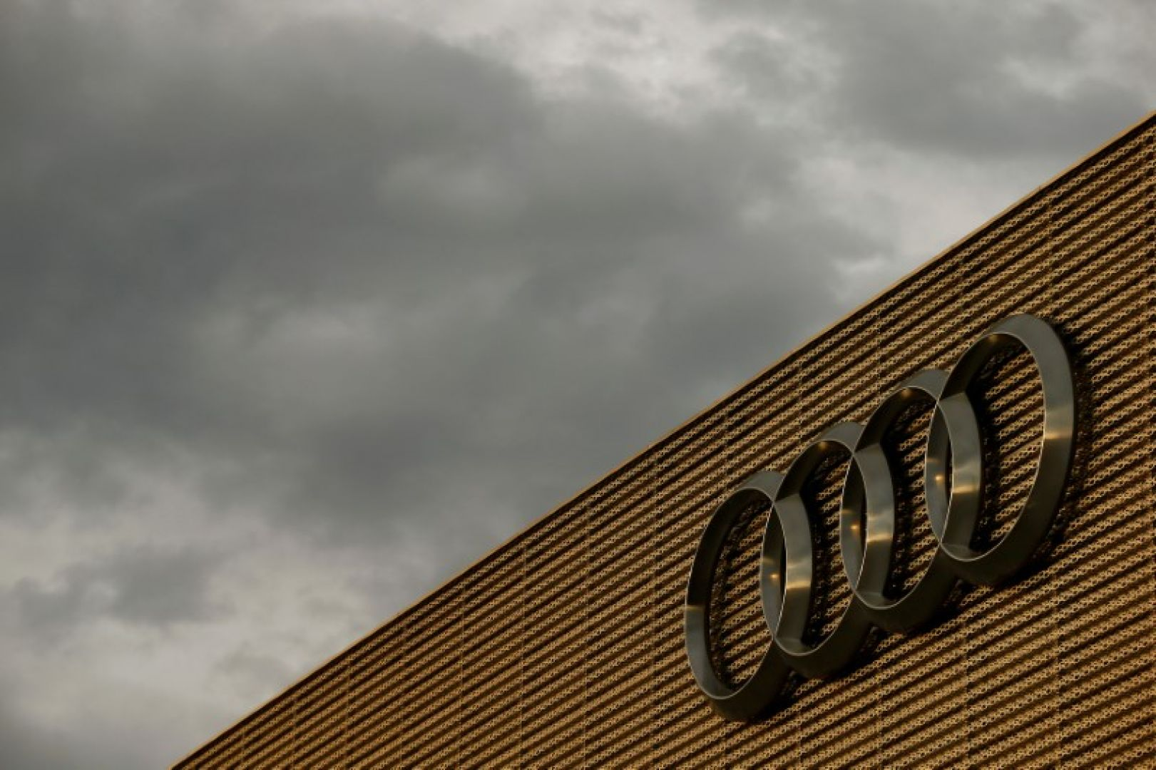 Над компанией Audi сгущаются тучи 1
