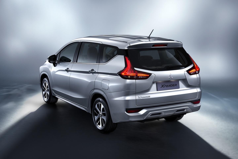 Компания Mitsubushi презентовала новый автомобиль 2