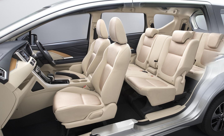 Компания Mitsubushi презентовала новый автомобиль 1