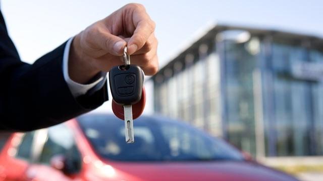 Как купить иностранную машину «со скидкой» 1