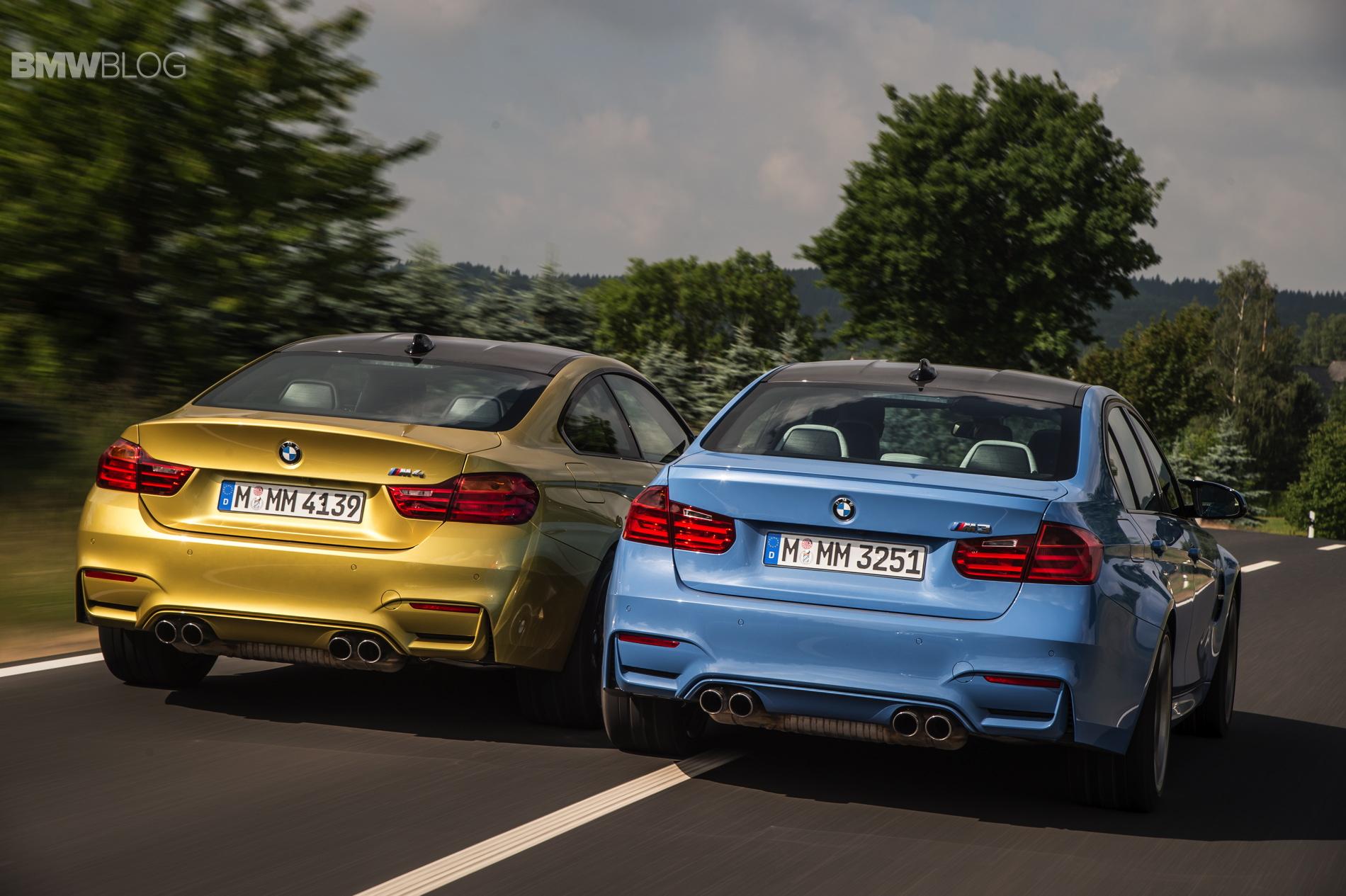 BMW заменит карбоновые карданные валы на стальные 2