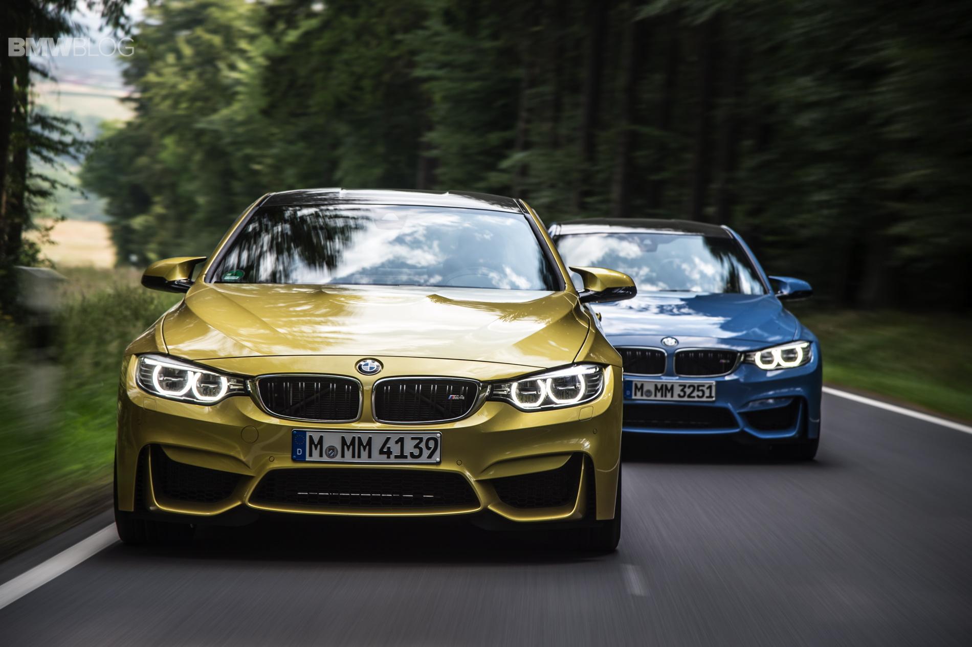BMW заменит карбоновые карданные валы на стальные 1