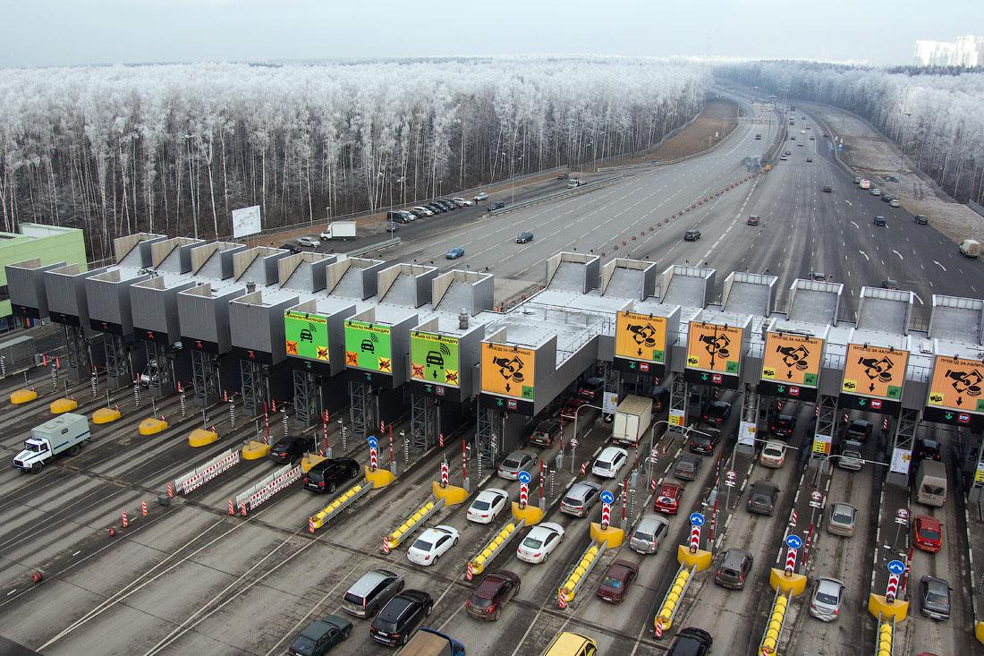 Когда в Украине появятся платные дороги 1
