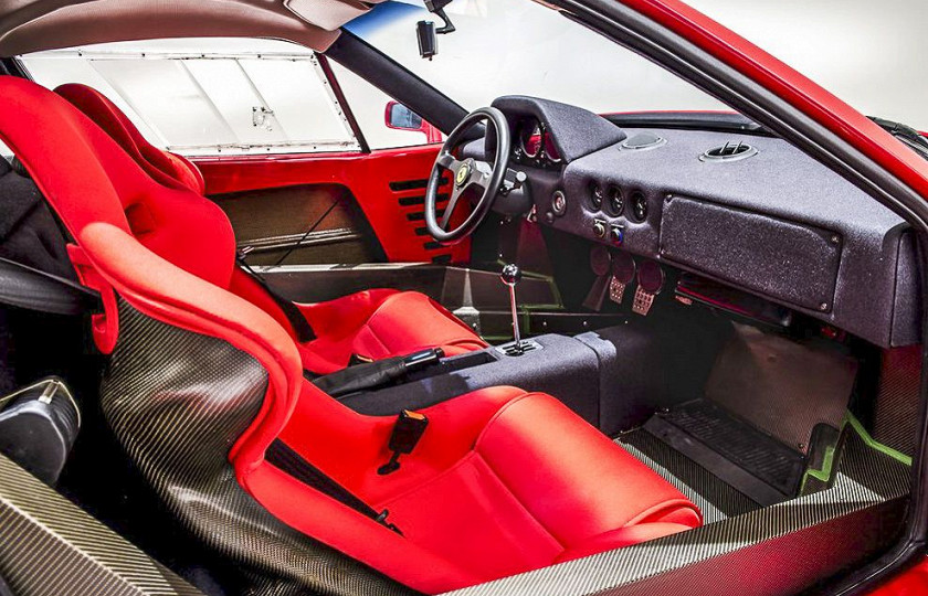 Ferrari из 80-х можно купить новым 1