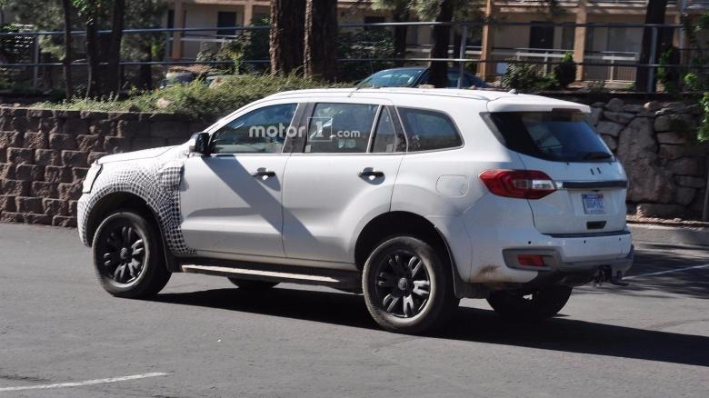 Ford Bronco продолжает удручать 3