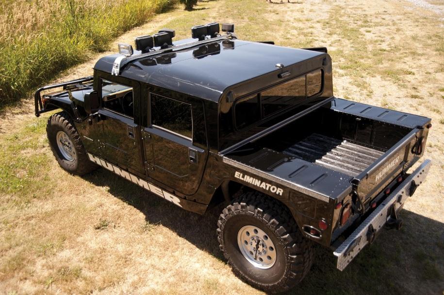 «Hummer» Тупака Шакура обзавелся новым хозяином 3