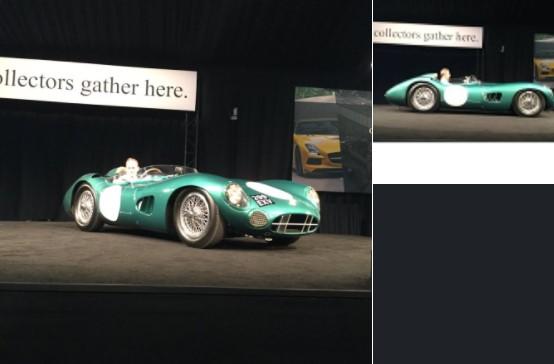 Назван самый дорогой британский автомобиль 1