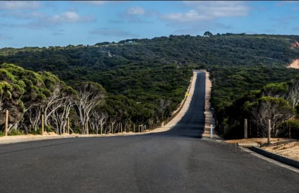 Для электромобилей построят дорогу протяженностью 1800 километров 1