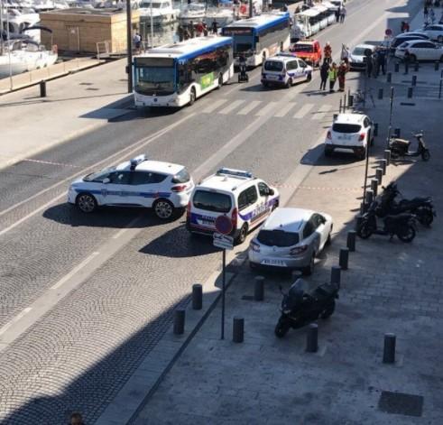Страны Евросоюза накрыла волна «автомобильных» терактов 1