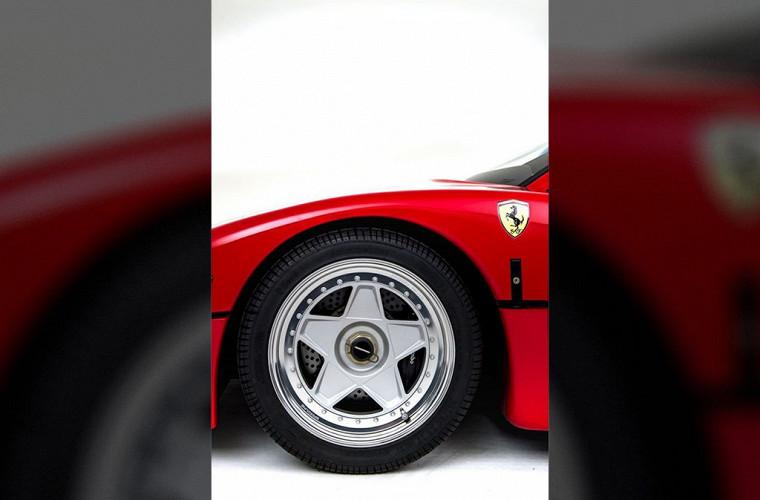 Ferrari из 80-х можно купить новым 2