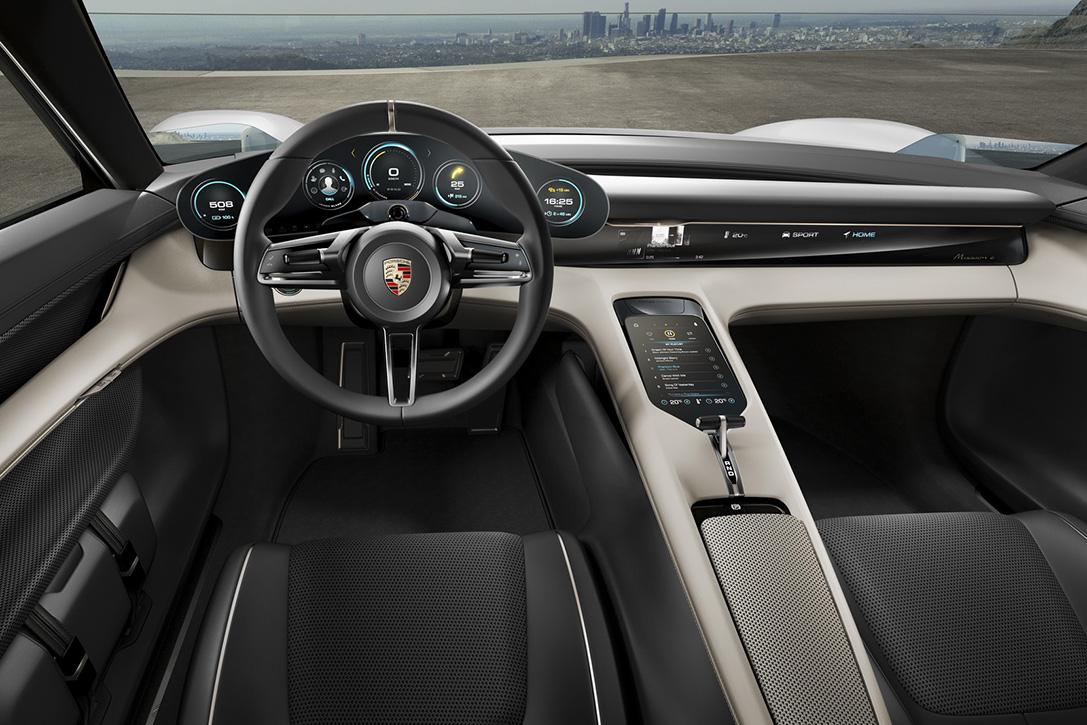 Porsche купит своим клиентам очки 1