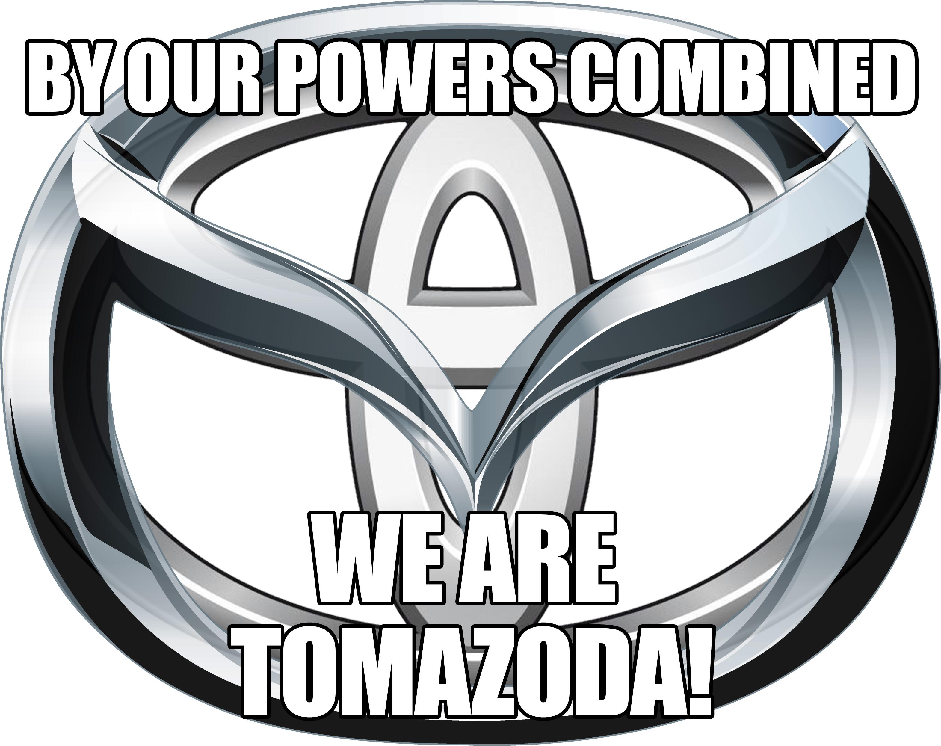 Mazda и Toyota объединяют усилия 1