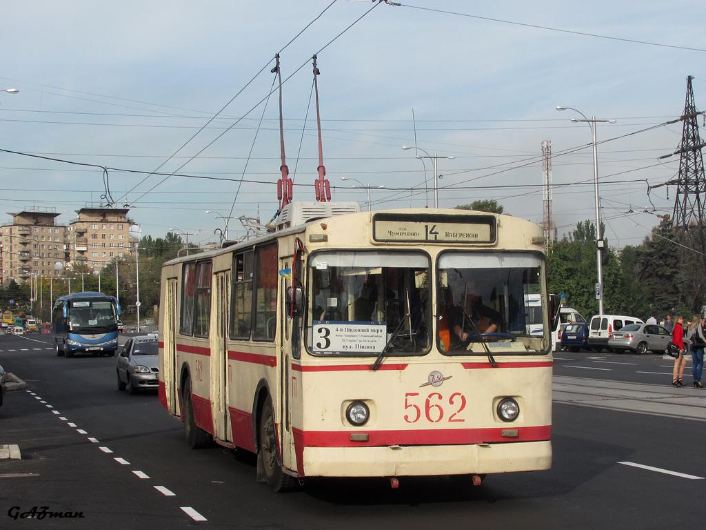 Житель РФ решил продать 45 троллейбусов «одним махом» 1