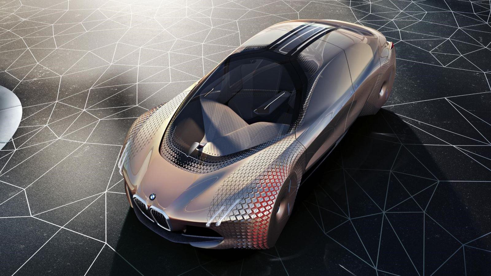 Германия оснастит беспилотные авто «черными ящиками» 2