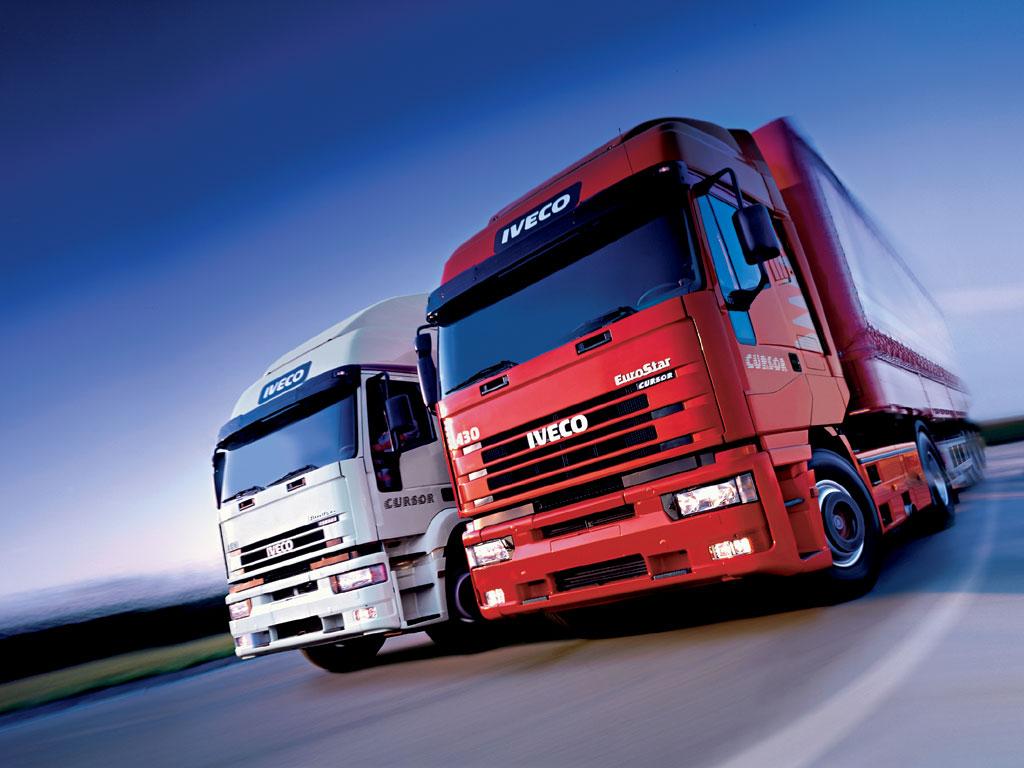 Крупнейшие производители грузовиков оштрафованы на три миллиарда евро 1