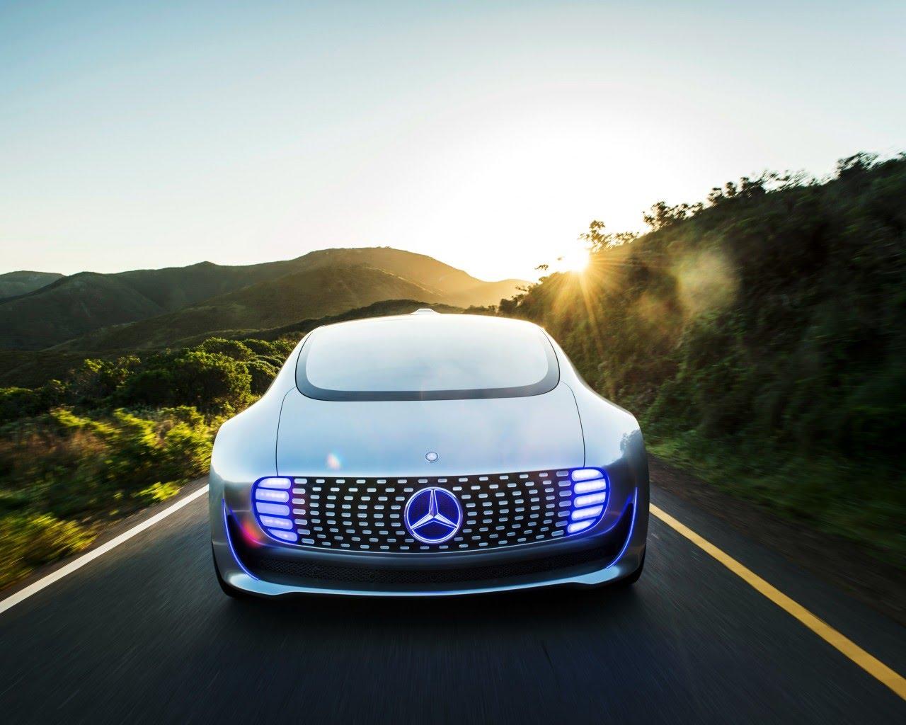 Германия оснастит беспилотные авто «черными ящиками» 1