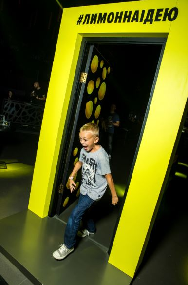 «Лимон на идею»: второй миллион гривен от ОККО уехал в Запорожье 3