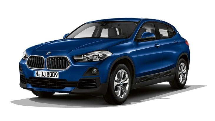 BMW X1 и X2 теперь доступны с новыми дизельными моторами 1