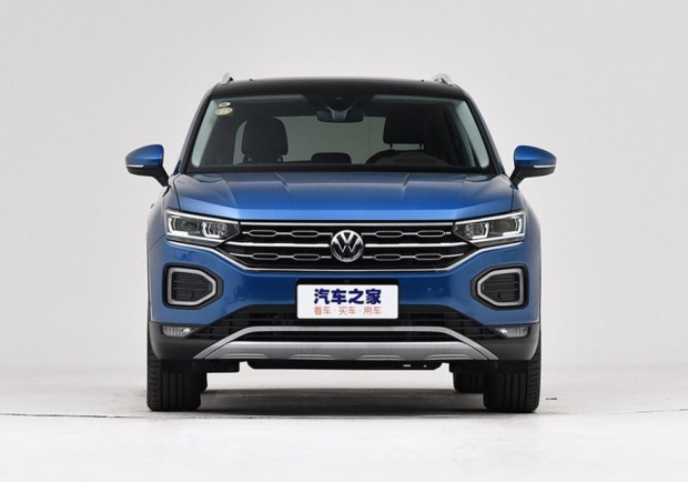 Volkswagen Tiguan обрёл ещё одного брата 4