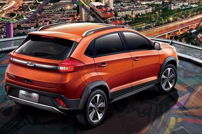 Китайские автомобили готовы потеснить европейский секонд в Украине 1