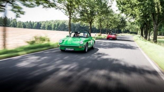 Porsche увеличивает инвестиции в стартапы на 150 миллионов евро 1